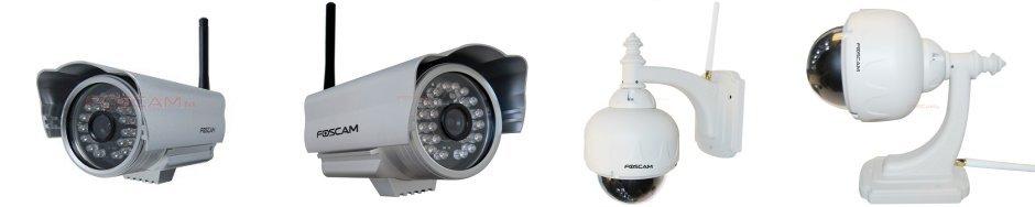IP cam security